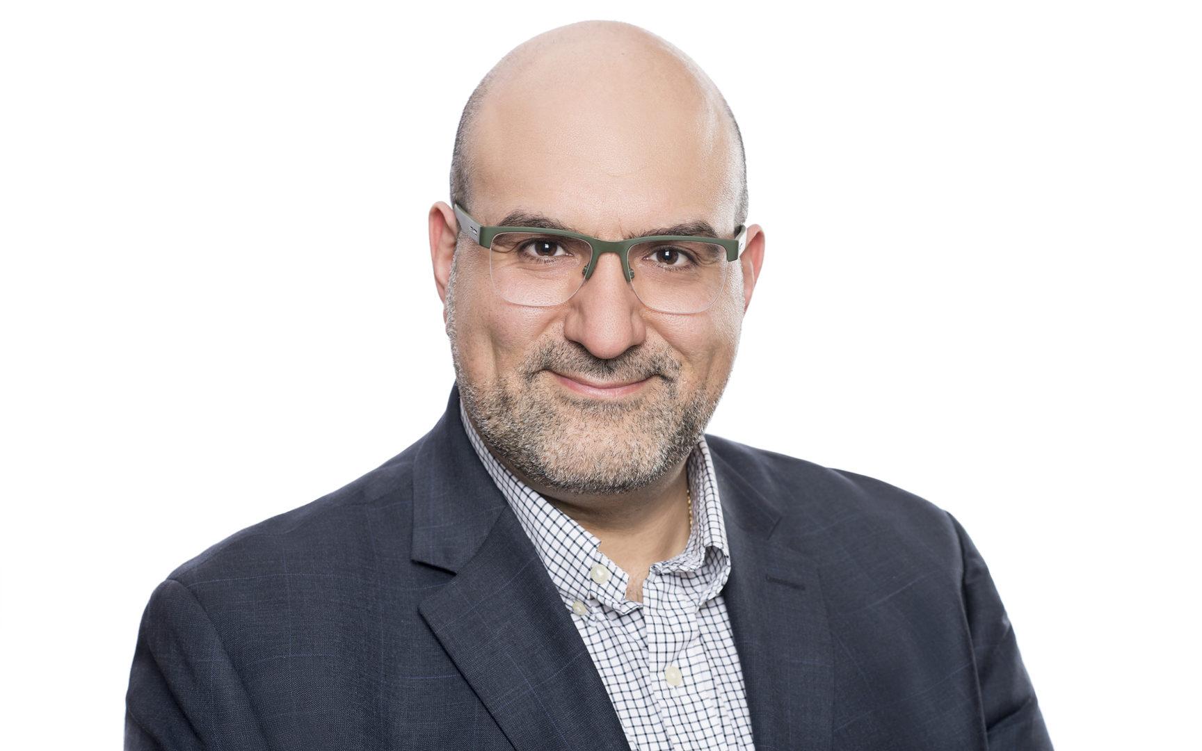 Dr. Nicholas M. Makhoul