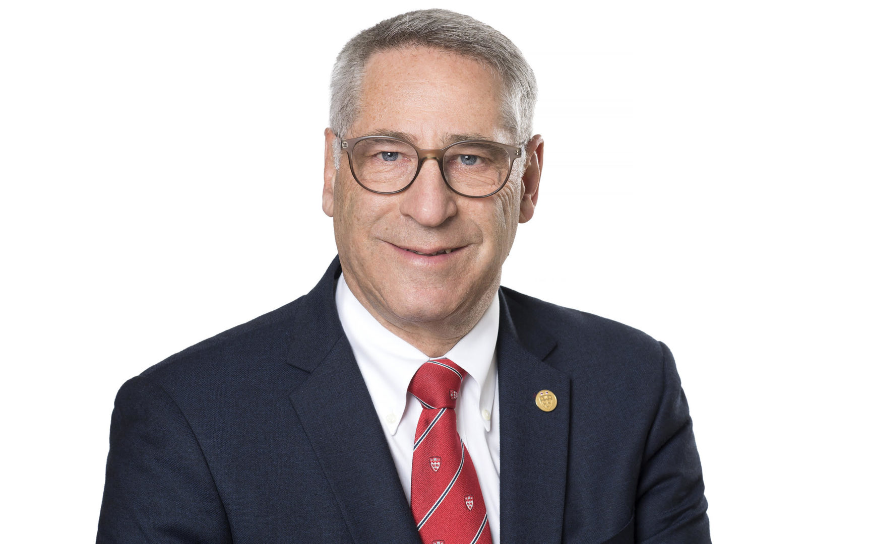 Dr. Gerald Fried