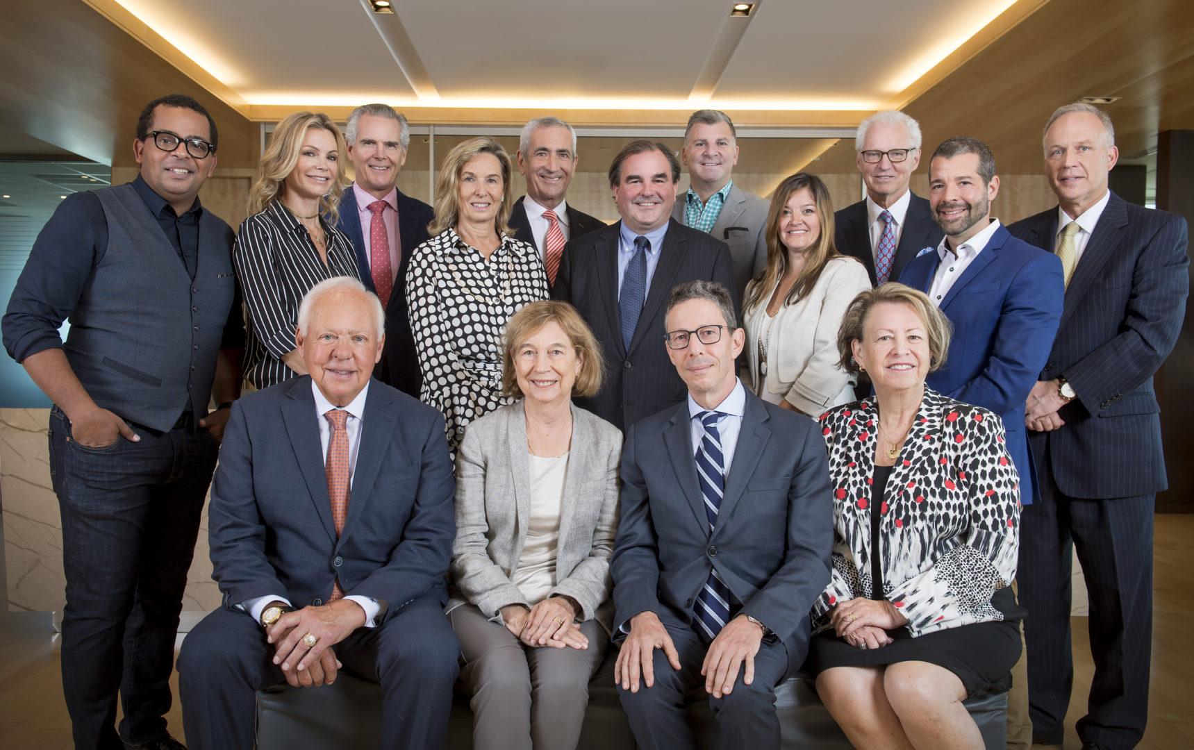 Cabinet de campagne CODE ViE